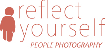 Reflect Yourself / People Photography